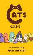 Cat's café