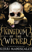 Kingdom of the Wicked, Tome 1
