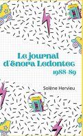 Le journal d'Enora Ledontec : 1988-89