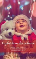 Le plus beau des cadeaux : Un bébé pour les fêtes - Naissance sous le gui - Un inoubliable Noël