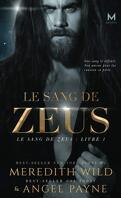 Le Sang de Zeus, Tome 1 : Le Sang de Zeus