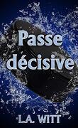 Palets & Arcs-en-ciel, Tome 2 : Passe décisive