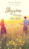 Skyrina, Tome 1 : Princesse Dişi Aslan