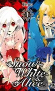 Snow White & Alice, Tome 1