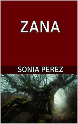 Couverture du livre : Zana