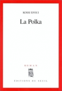Couverture du livre : La Polka