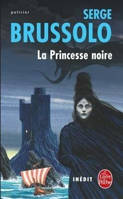 Couverture du livre : La Princesse noire