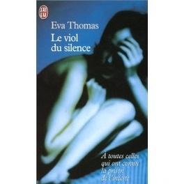Couverture du livre : Le viol du silence