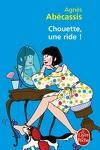 couverture Chouette, une ride !