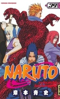Naruto, Tome 39 : Ceux qui font bouger les choses
