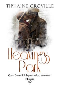 Couverture de Heavings Park