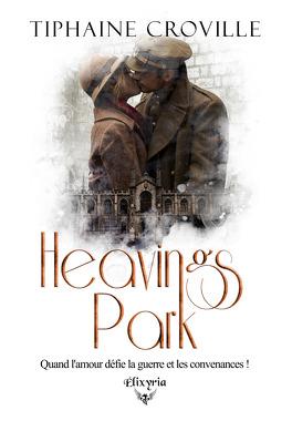Couverture du livre : Heavings Park