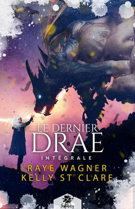 Couverture du livre : Le Dernier Drae, Intégrale