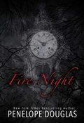 Devil's Night, Tome 4.5: Fire Night