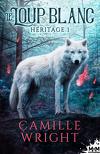 Héritage, Tome 1 : Le Loup blanc