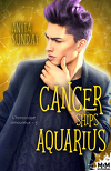 L'Horoscope amoureux, Tome 5 : Cancer ships aquarius