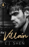 Boston Belles, Tome 2 : The Villain