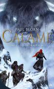 Calame, Tome 2 : Les Deux Royaumes