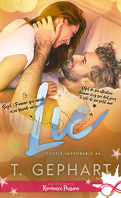 Couple improbable, Tome 4 : Lie