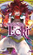 La Malédiction de Loki, Tome 6