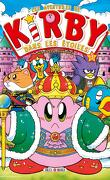 Les Aventures de Kirby dans les étoiles, Tome 3