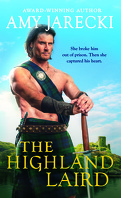 Les Seigneurs, Tome 8 :  The Highland Laird