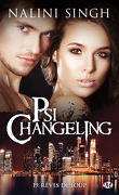 Psi-Changeling, Tome 19 : Rêves de loup