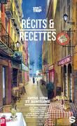 Récits & Recettes entre Lyon et Barcelone