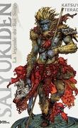 Saiyukiden, La Légende du Roi Singe