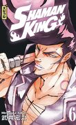 Shaman King - Star Edition, Tome 6