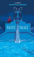 Spirou et Fantasio : Pacific Palace