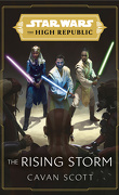 Star Wars - The High Republic: The Rising Storm