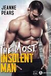 couverture The most insolent man