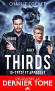 THIRDS, Tome 10 : Testé & Approuvé