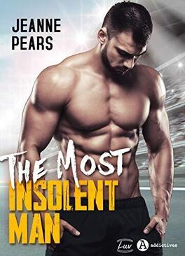 Couverture du livre : The most insolent man