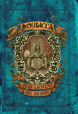 Couverture du livre : Boudicca