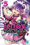 Iruma à l'école des démons, Tome 5