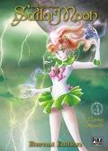 Sailor Moon : Pretty Guardian - Eternal Edition, Tome 4