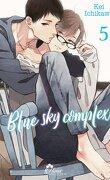 Blue Sky Complex, Tome 5