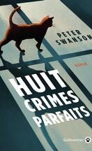 Huit crimes parfaits