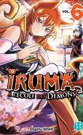 Iruma à l'école des démons, Tome 6