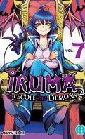 Iruma à l'école des démons, Tome 7