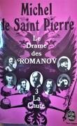 Le Drame des Romanov - Poche - Tome 3