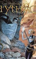 Les Naufragés d'Ythaq, Tome 17 : La Grotte des faces
