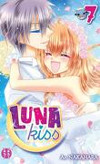 Luna Kiss, Tome 7