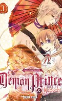 The Demon Prince and Momochi, Tome 3