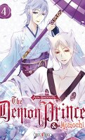The Demon Prince and Momochi, Tome 4
