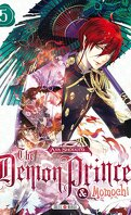 The Demon Prince and Momochi, Tome 5