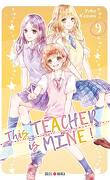 This Teacher is Mine! Tome 9