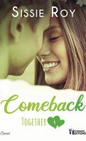 Together, Tome 4 : Comeback